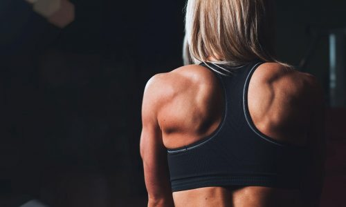 The Real Reasons Why People Join a Gym