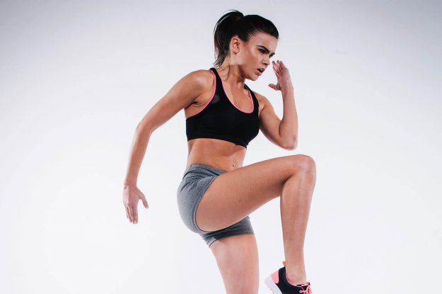 4 Running Injuries: How to Help