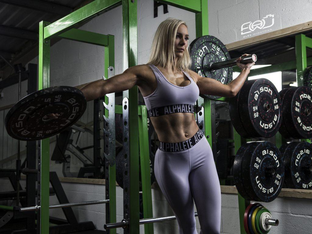 Sarah Chenery